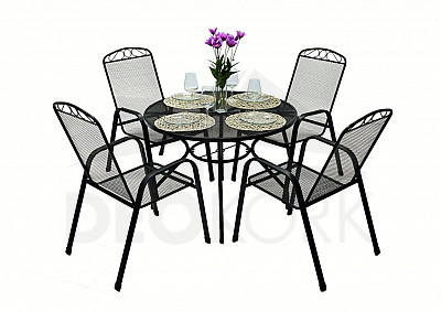 gastro m bel sets f r restaurants i. Black Bedroom Furniture Sets. Home Design Ideas