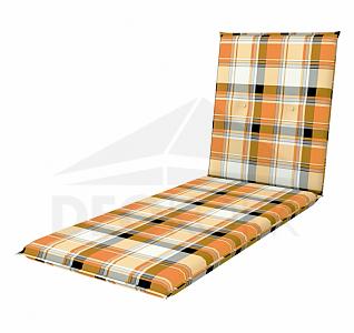 gartenliege aus polyrattan wave braun i. Black Bedroom Furniture Sets. Home Design Ideas