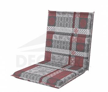 sitzauflagen f r restaurants i. Black Bedroom Furniture Sets. Home Design Ideas